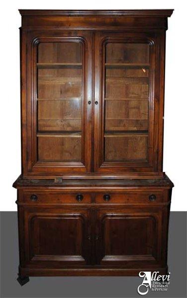 Restauro mobili antichi bergamo milano vendita mobili - Mobili antichi milano ...