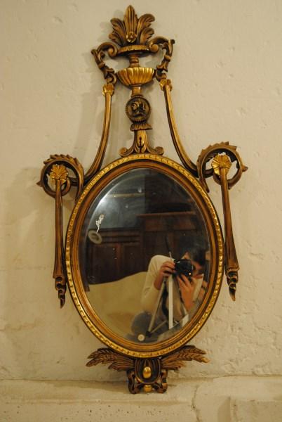 Specchio stile luigi xvi alleviantichit alleviantichit - Specchio in francese ...